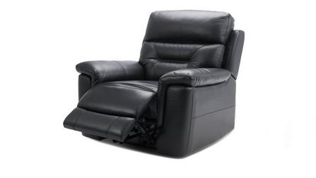 Leather Chairs In Modern Classic Designs Dfs